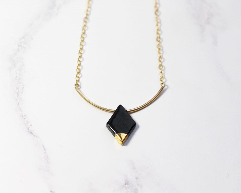 Black-Rhombus